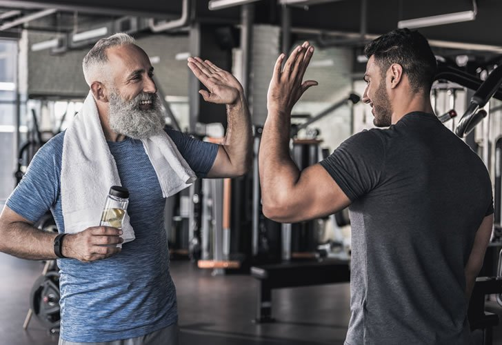 Proper Usage Of Testosterone Supplement