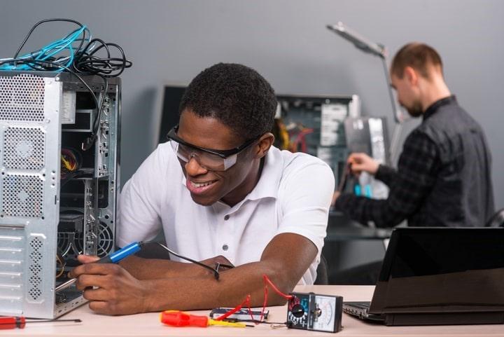 Computer Repair in Perth